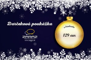 Jazyková škola ZARAZ - Darujte vedomosti... 2